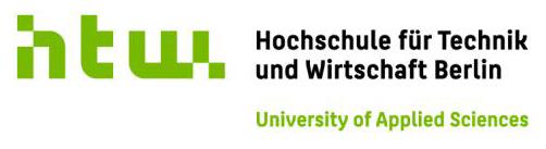 Wissenschaftliche_r Mitarbeiter_in - htw - Logo