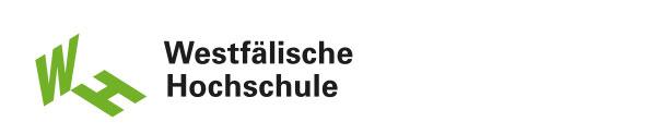 Wissenschaftlicher Mitarbeiter (m/w/d) - Westfälische Hochschule Gelsenkirchen - Logo