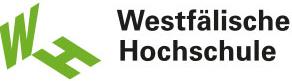 Wissenschaftlicher Mitarbeiter (m/w/d) Informatik und Kommunikation - Westfälische Hochschule Gelsenkirchen - Logo