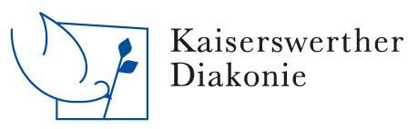 Theologischer Vorstand (m/w/d) - Kaiserswerther Diakonie - Logo