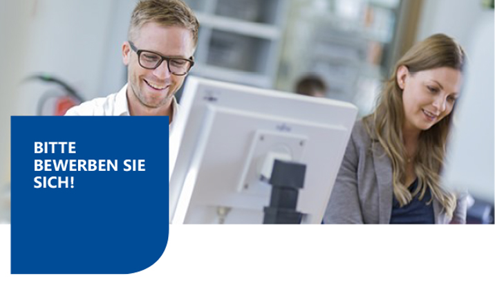 Studienberatung (m/w/d) - FerWnUniversität in Hagen - Logo