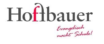 Abteilungsleitung (m/w/d) - Hoffbauer gGmbH - Logo