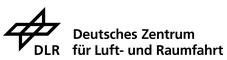 Professorship (W3) - DLR - Logo