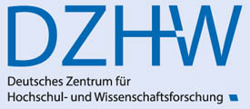 REFERENTEN/-IN - DZHW - Logo