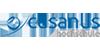 Professur (W2) für Transformation und Unternehmung - Cusanus Hochschule für Gesellschaftsgestaltung - Logo
