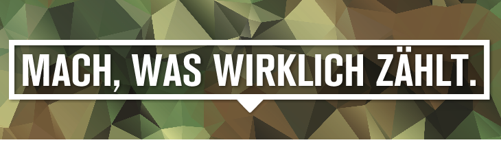 Duales Studium (m/w/d) - Bundeswehr - Head