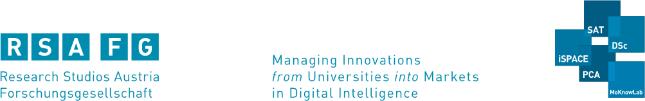 Wissenschaftliche Geschäftsführung (m/w/d) - RSA FG - Logo