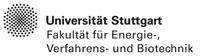 W3-Professur (m/w/d) - Universität Stuttgart - Logo