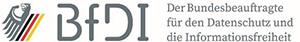 Referatsleitung (m/w/d) - BfDI - Logo