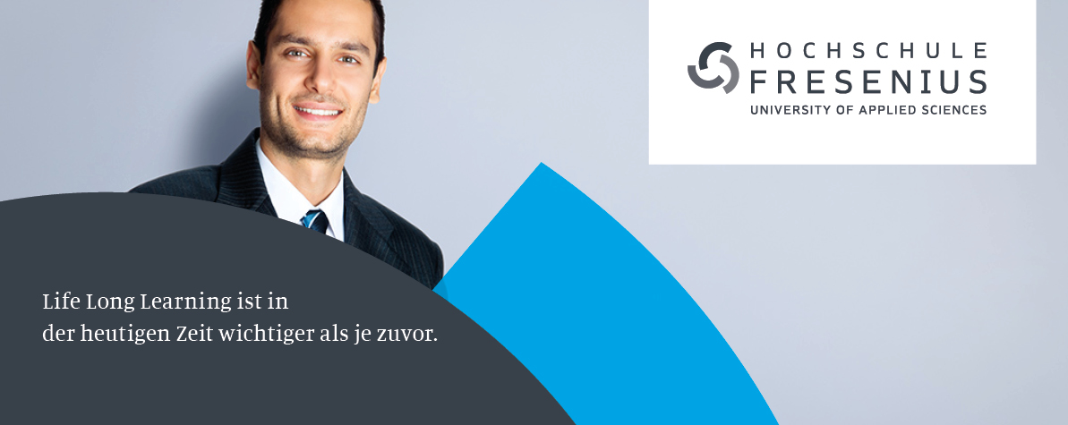 Referent (m/w/d) Qualitätsmanagement in Studium & Lehre  - Logo
