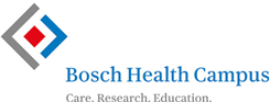 Leitung - Uni Tübingen - Logo