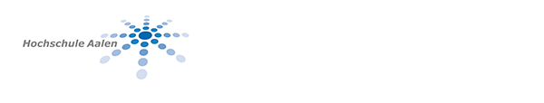 Projektmitarbeiter Veranstaltungsmanagement (m/w/d) - Hochschule Aalen - Logo