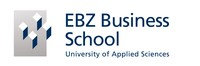 Aareon-Stiftungsprofessur - EBZ Business School - Logo