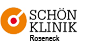 Arzt in Weiterbildung (m/w/d) zum Facharzt für Kinder- und Jugendpsychiatrie und -Psychotherapie - Schön Klinik Roseneck - Logo
