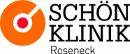 Ärzte (m/w/d) - Schön Klinik Roseneck - Logo