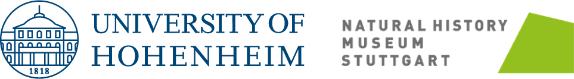 Executive Manager (f/m/d) - Universität Hohenheim - Logo