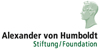 Referent (w/m/d) Communication Lab - Alexander von Humboldt-Stiftung - Logo