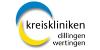 Assistenzarzt (m/w/d) in Weiterbildung Innere Medizin / Allgemeinmedizin - Kreiskliniken Dillingen-Wertingen gemeinnützige GmbH - Logo