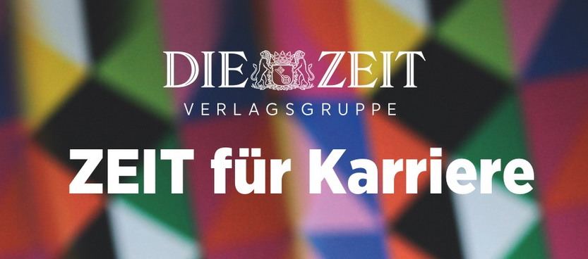 Medienkaufmann (w/m/d) Digital und Print - Zeitverlag Gerd Bucerius GmbH & Co. KG - Bild