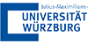 Universitätsprofessur (W3) Mathematik des Maschinellen Lernens am Center for Artificial Intelligence in Data Science (CAIDAS) - Julius-Maximilians-Universität Würzburg - Logo