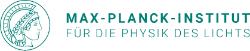 Teamassistenz (m/w/d) - Max-Planck-Institut für die Physik des Lichts (MPL) - Logo