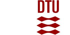 Danmarks Tekniske Universitet (DTU) - DTU - Logo