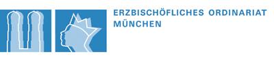Hauptabteilungsleitung. - Ordinariat München - Logo