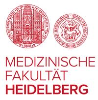 Medizinischen Fakultät Heidelberg - Header