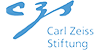 Social Media-Manager (m/w/d) - Carl-Zeiss-Stiftung - Logo