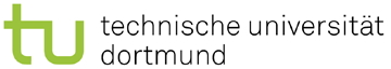 Research Assistant (m/f/d) - TU Dortmund - Logo