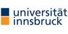 Universitätsprofessur Technik-, Mobilitäts- und Nachhaltigkeitsrecht - Leopold-Franzens-Universität Innsbruck - Logo
