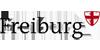 Koordinator (m/w/d) Digitale Innovationen im Kontext Wissenschaft, Wirtschaft, Stadt - Stadt Freiburg im Breisgau - Logo
