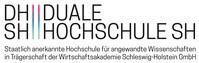 Professor (m/w/d) - Duale Hochschule Schleswig-Holstein (DHSH) - Logo