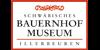 Oberarzt für die Allgemeinpsychiatrie (m/w/d) - Bezirkskliniken Schwaben - Logo
