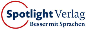 Spotlight Verlag - Logo