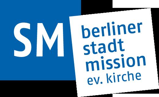 Berliner Stadtmission -Logo
