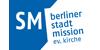Dienstbereichsleiter Bildung (m/w/d) - Verein für Berliner Stadtmission - Logo