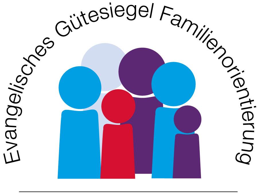Gütesiegel -Logo