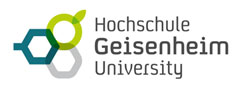 Jurist (m/w/d) - Hochschule Geisenheim University - Logo