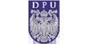 Wissenschaftlicher Dienst an der DPU - Danube Private University - Logo