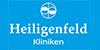 Facharzt / Assistenzarzt (m/w/d) Psychosomatische Medizin und Psychotherapie / Psychiatrie und Psychotherapie - Heiligenfeld GmbH - Logo