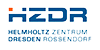 PhD student (f/m/d) Online plan adaptation in proton therapy - HZDR - Logo