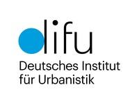 Studentischer Mitarbeiter (m/w/d) - Deutsches Institut für Urbanistik gGmbH - Logo