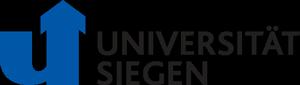 Wissenschaftlicher Mitarbeiter (m/w/d) - Universität Siegen - Logo