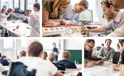 Studiengangsleiter (m/w/d) für Informationsdesign - FH JOANNEUM - Bild