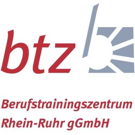 Fachlicher Leiter (m/w/d) - BerufsTrainingsZentrum Duisburg gGmbH - Logo