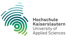 Professur (W2) - Fertigungsverfahren in der Prozesstechnik - Hochschule Kaiserslautern - Logo