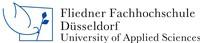 Professur (W2) - Fliedner Fachhochschule Düsseldorf - Logo