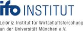 Professur (W3) - ifo - Logo