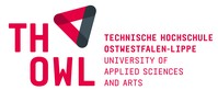 Technische Hochschule Ostwestfalen-Lippe- Logo